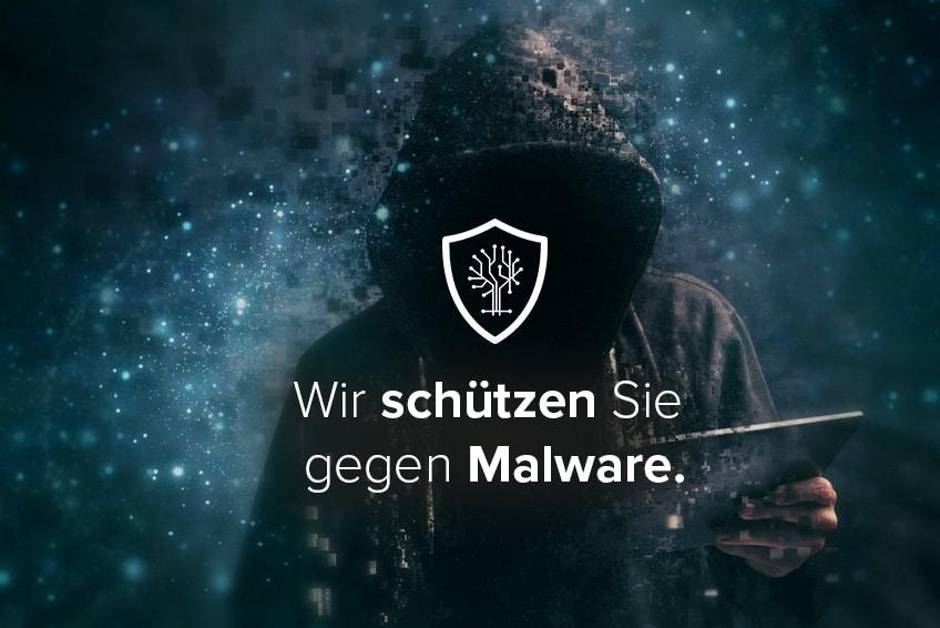 Geschützt vor Malware mit FireEye und Green IT Solution GmbH