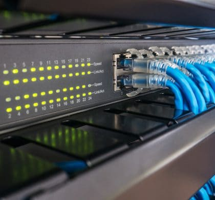 Höchste Switching-Performance zum kleinen Preis: die Juniper EX3400-Serie im Überblick