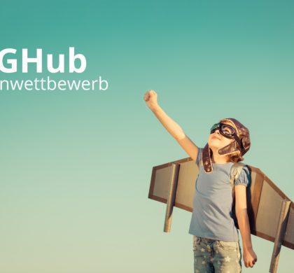 Innovativ in der Region: Der BIGHub Ideenwettbewerb