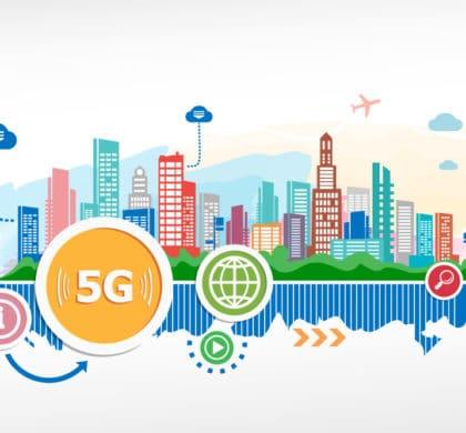 Ohne Glasfaser kein 5G-Mobilfunk