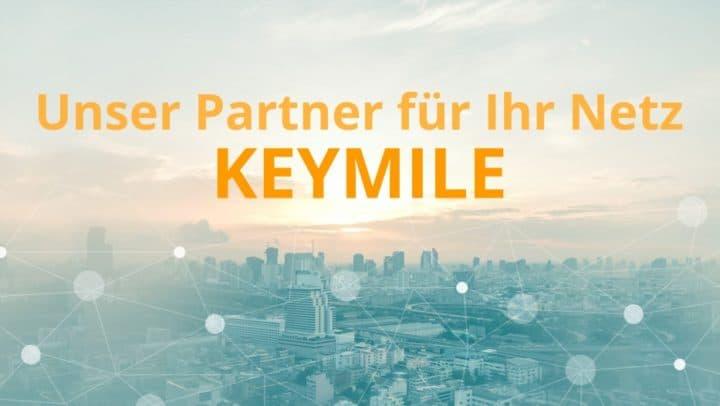 Breitbandexperte KEYMILE – Der Netzbeschleuniger