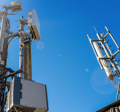 Wanted: Frequenzen für den 5G-Mobilfunk