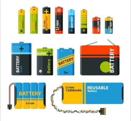 Lithium-Ionen-Akkus im Fokus