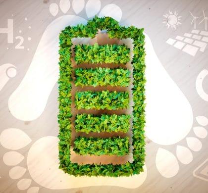 Der digitale CO2-Fußabdruck