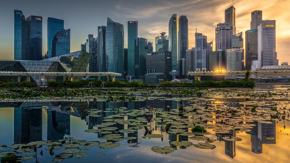 """Ambitioniertes Ziel für mehr Nachhaltigkeit: Singapur will """"Zero Waste"""" erreichen"""